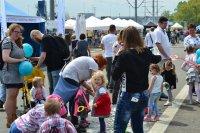 Promocja powiatu strzelecko-drezdeneckiego podczas 26. Targów Turystycznych MARKET TOUR